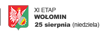 XI ETAP - WOŁOMIN