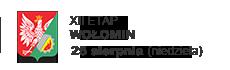 XII ETAP - WOŁOMIN