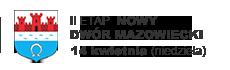 II ETAP - NOWY DWÓR MAZOWIECKI