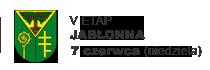 V etap - Jabłonna