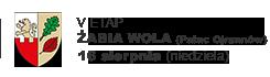 V etap - Żabia Wola