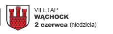 VII ETAP - WĄCHOCK