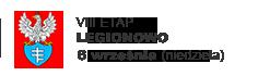 VIII ETAP - LEGIONOWO