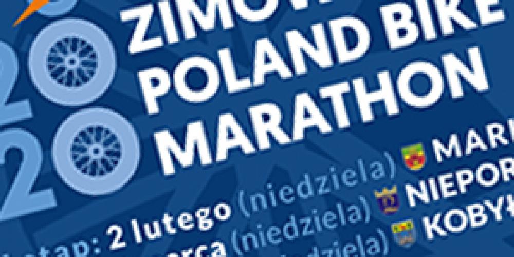 ZIMOWY POLAND BIKE MARATHON 2020